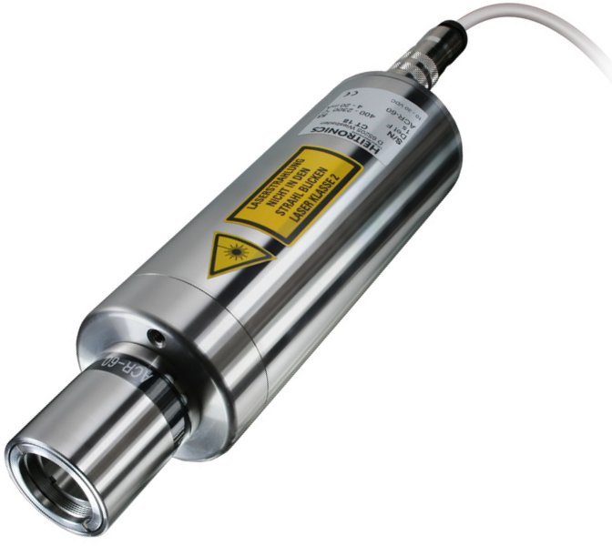 Heitronics Infrared Thermometers